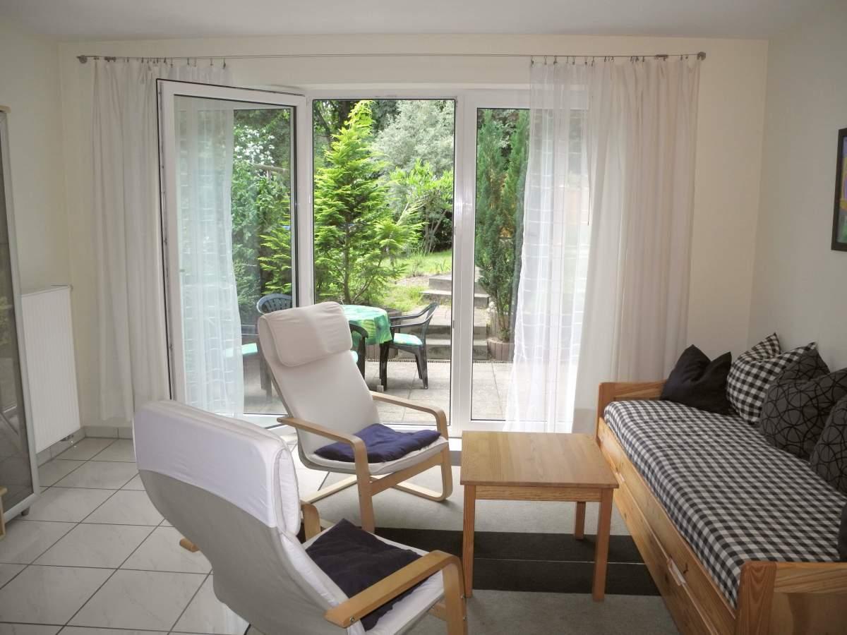 ferienwohnung am k nigsberg in l beck ruhige fewo in l beck mit 2 zimmern 60 qm 4 betten. Black Bedroom Furniture Sets. Home Design Ideas